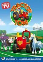 Tractor Tom afl. 14-26 (DVD)