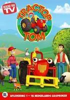 Tractor Tom afl. 1-13 (DVD)