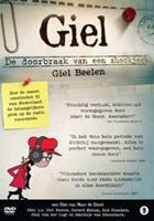 Giel - De doorbraak van een Shockjock (DVD)
