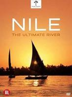 Nile - The ultimate river (DVD)