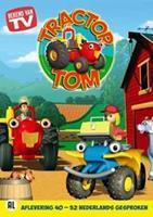 Tractor Tom Afl. 40-52