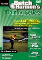 Butch Harmon's training series (DVD)