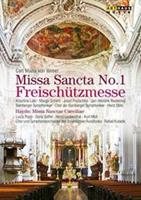 Laki,Schiml,Popp,Soffel - Missa Sancta No 1 Freischutzmess B
