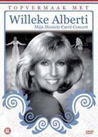 Topvermaak met - Willeke Alberti mijn mooiste Carré concert (DVD)