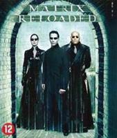 Matrix reloaded (Blu-ray)