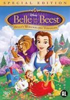Belle en het beest - Belle's wonderlijke verhalen (DVD)
