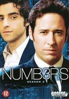 Numbers - Seizoen 2 (DVD)