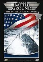 Battleground - The battle of the atlantic (DVD)