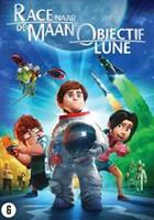 Race naar de maan (Capture the flag) (DVD)