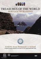 Treasures of the world-groot britannië en ierland (DVD)