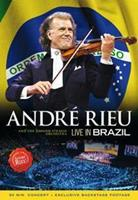 Andre Rieu - Live In Brazil (DVD)