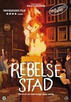 Rebelse stad (DVD)