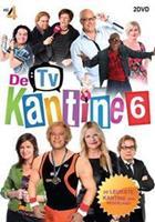 TV kantine - Seizoen 6 (DVD)