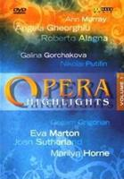 Opera Highlights Vol.1