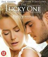 Lucky one (Blu-ray)