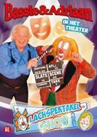 Bassie & Adriaan lachspektakelshow (DVD)