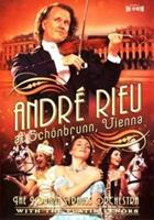 Andre Rieu-Schonbrunn Vienna