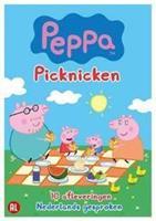 Peppa Pig - Picknicken