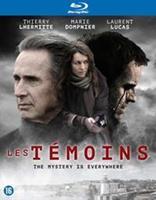 Les temoins - Seizoen 1 (Blu-ray)