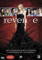 Revenge - Seizoen 1 (DVD)