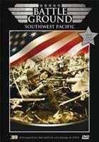 Battleground - Southwest pacific (DVD)