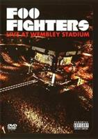 Foo Fighters-Live At Wembley Stadium