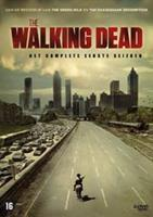 The walking dead - Seizoen 1 (DVD)
