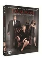 Damages - Seizoen 4 (DVD)