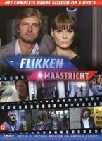 Flikken Maastricht - Seizoen 3 (DVD)