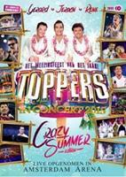 Toppers In Concert 2015 - Crazy Summer / Edition (2 DVD)