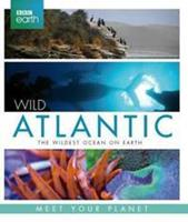 BBC earth - Atlantic (Blu-ray)