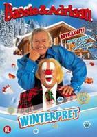 Winterpret met Bassie & Adriaan (DVD)