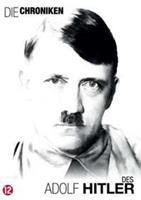 DvdHet verhaal van Adolf Hitler'