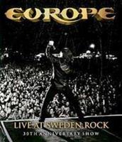 Europe - Live At Sweden Rock