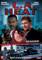LA heat - Seizoen 1 deel 1 (DVD)
