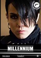 Millennium trilogie (DVD)