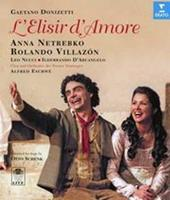 Rolando Villaz?N - LElisir DAmore