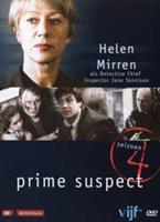 Prime Suspect - Seizoen 4