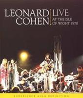Leonard Cohen - Live At The Isle Of Wight (1970)
