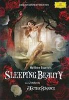 Sleeping Beauty-A Gothic