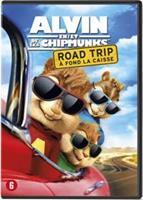 Alvin And The Chipmunks 4 - Road Trip DVD