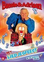 Bassie & Adriaan het liedjesfeest (DVD)