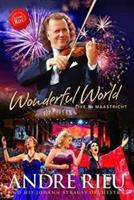 Andre Rieu - Wonderful World - Live In Maastrich (DVD)