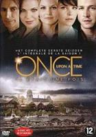 Once upon a time - Seizoen 1 (DVD)