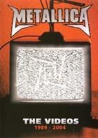 Metallica-The Videos 1989-2004
