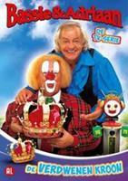 Bassie & Adriaan en de verdwenen kroon (DVD)