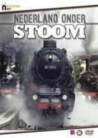 Nederland Onder Stoom - Nederland Onder Stoom (DVD)