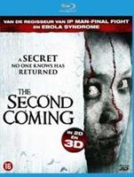 The Second Coming (3D En 2D Blu-Ray)