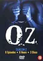 OZ - Seizoen 2 (DVD)