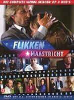 Flikken Maastricht - Seizoen 4 (DVD)
